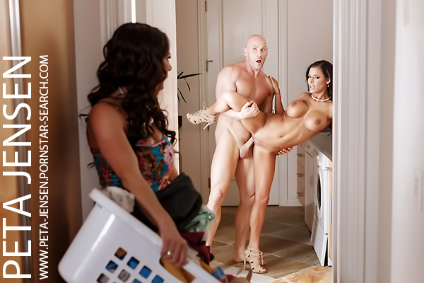 Peta Jensen - My Two Wives - Click here !